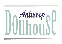Afbeelding › Antwerp Dollhouse