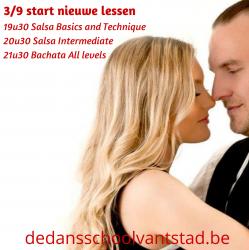 Afbeelding › L&L Dance Salsa Antwerpen