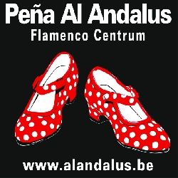 Afbeelding › Peña Al Andalus - Fundación de flamenco vzw
